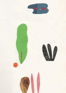Plakat Na dnie dżungli