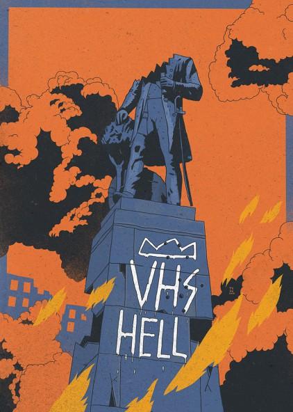 VHS Hell III