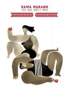 Plakat Marago