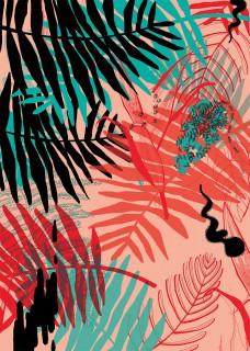 Plakat Jungle II