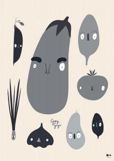 Gray Guys