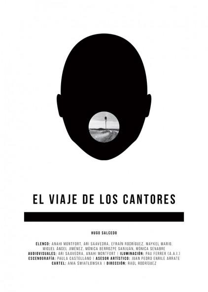 El Viaje De Los Cantores
