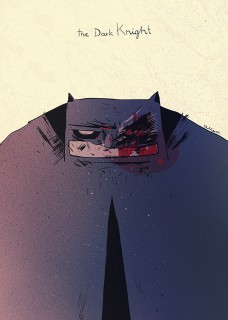 Plakat Bat