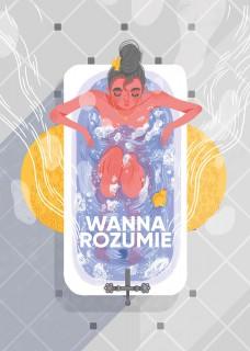 Plakat Wanna