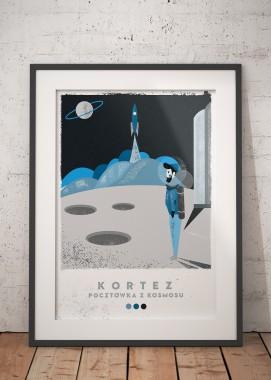 Kortez Kosmos