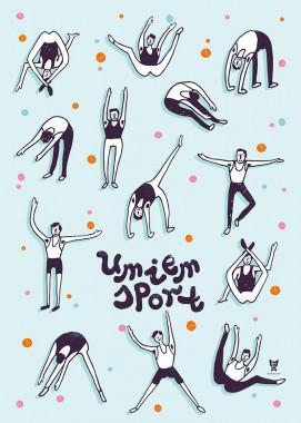 Umiem sport II