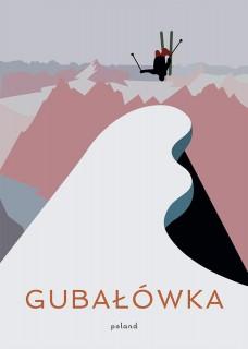 Plakat Gubałówka