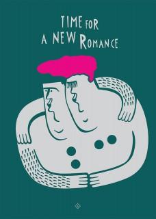 Plakat Nowy romans I