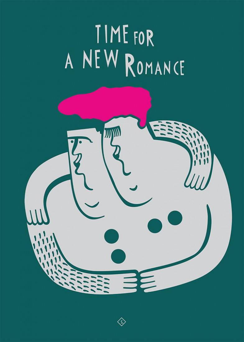 Nowy romans I
