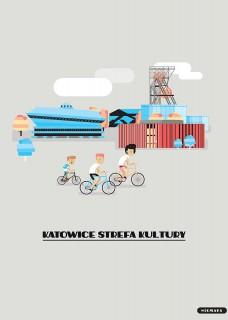 Katowice strefa kultury