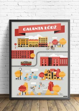 Galanta Łódź