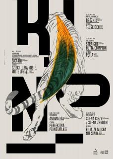 Plakat Kino Sicario
