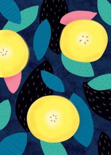 Plakat Lemoniada