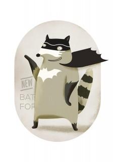 Plakat Batman