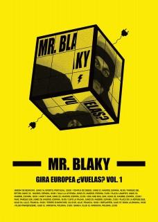 Mr Blaky
