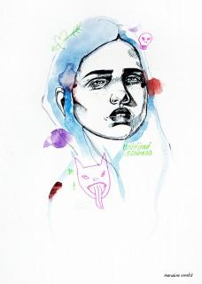 Undefined Sadness