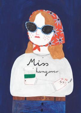 Miss Hangover