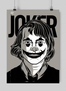 Grafika Joker
