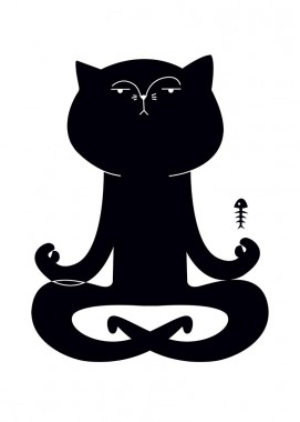 Kot Zen