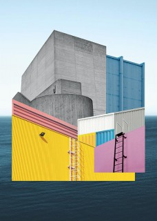 Architektura II