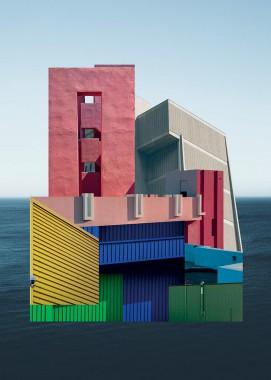 Architektura III