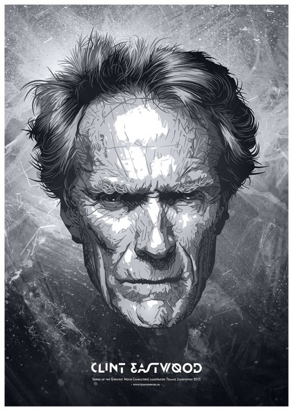 Clit Eastwood