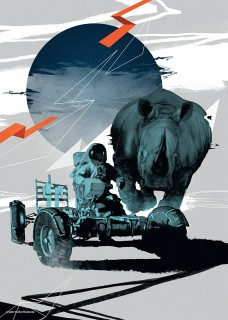 Astro&Rhino