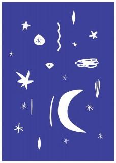 Plakat Kosmos
