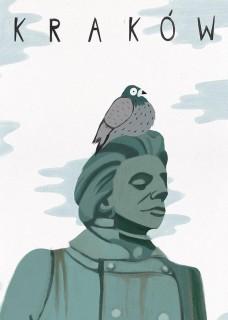 Plakat Mickiewicz