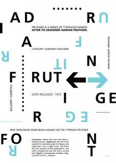 Frutiger II