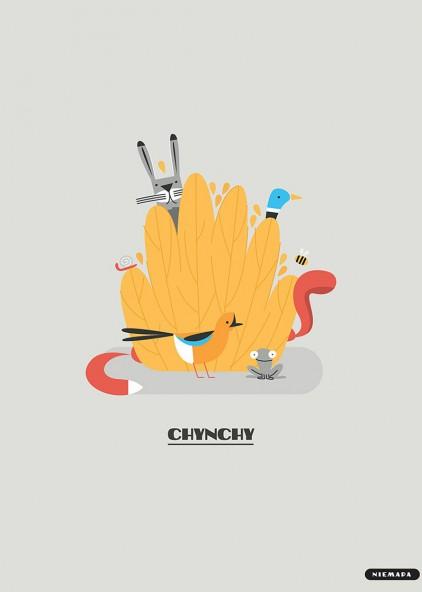 Chynchy