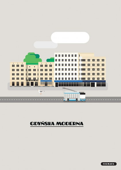 Gdyńska moderna