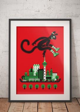 City Hopper