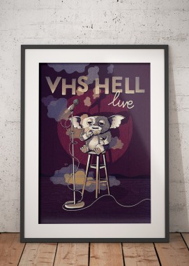 VHS Hell I