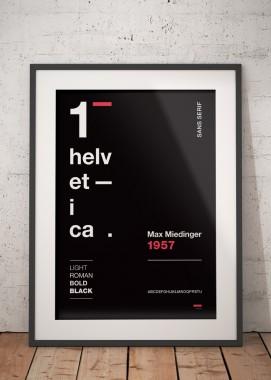 Helvetica II