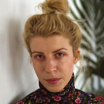 Kasia Walentynowicz